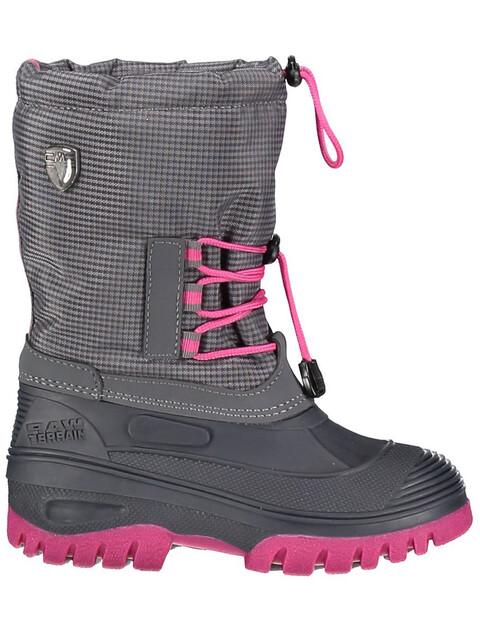 CMP Campagnolo Junior Ahto WP Snow Boots Asphalt